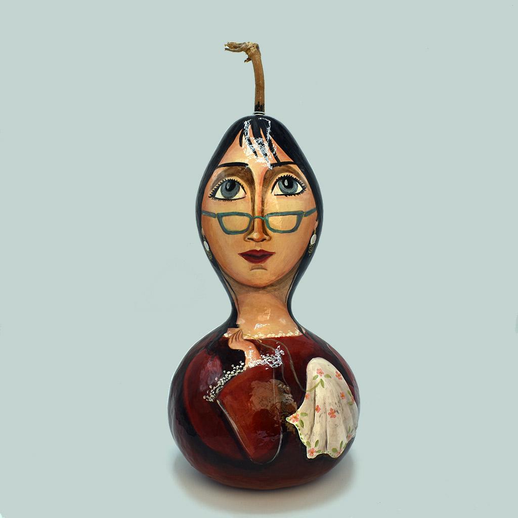 Craft Lady 03