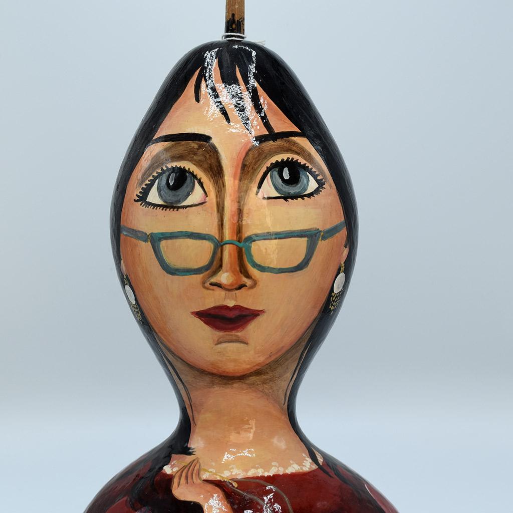 Craft Lady 03 #2
