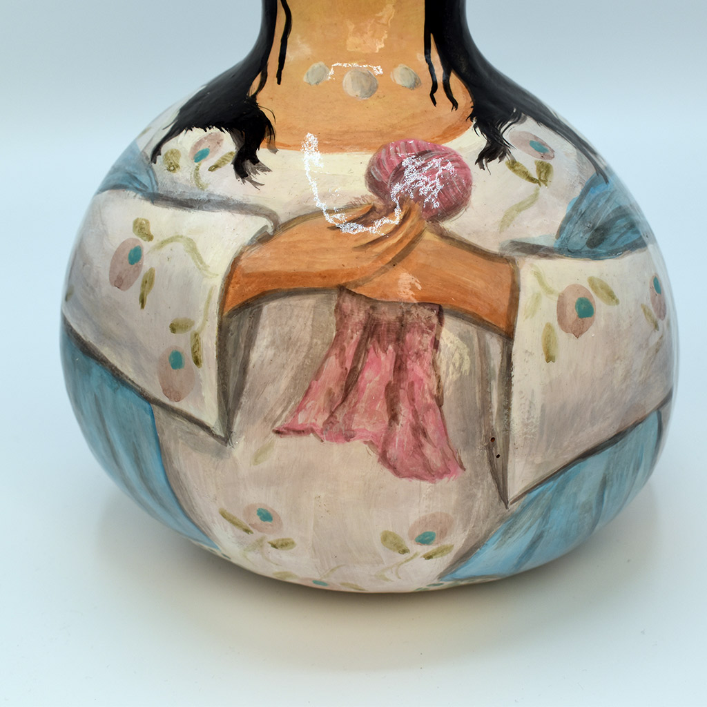 Craft Lady 04 #3