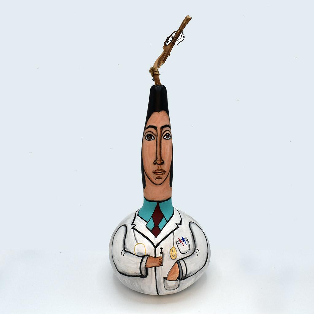 Doctor Man 01