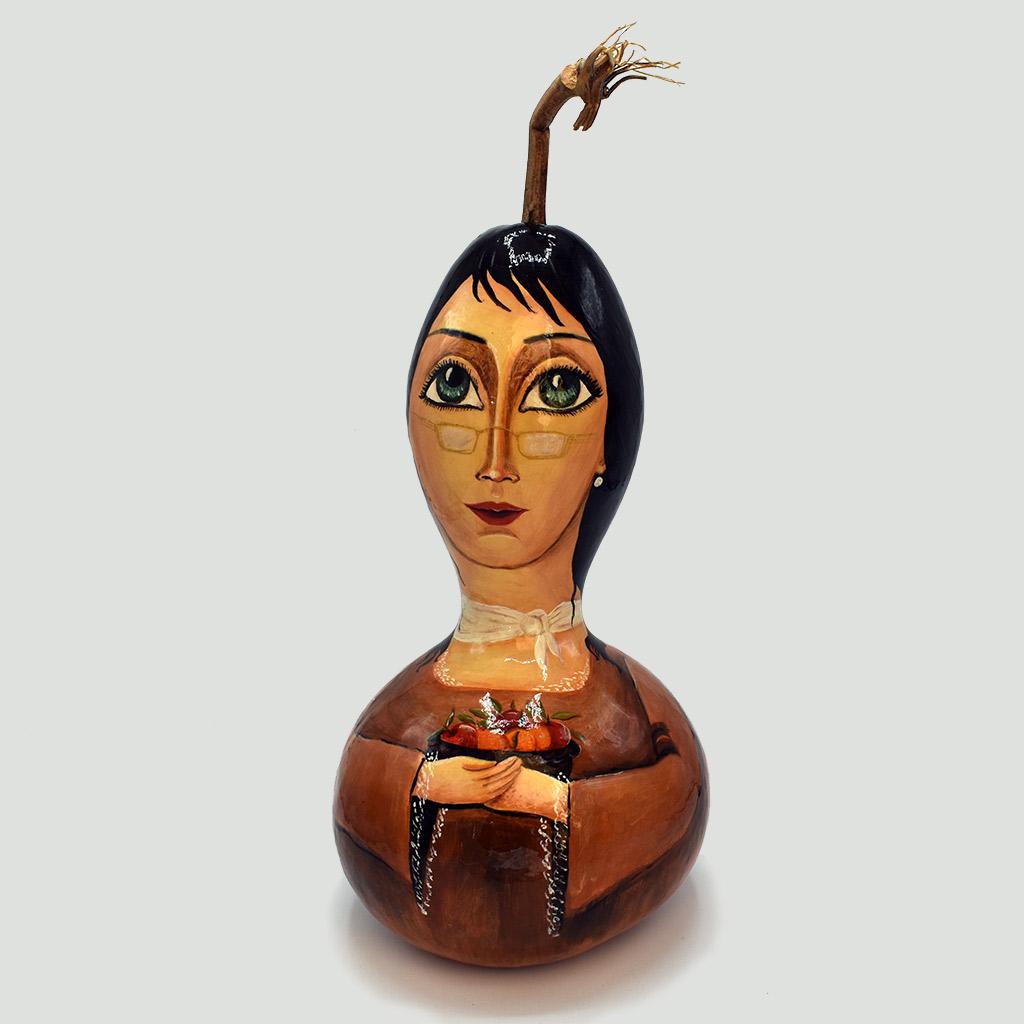 Fruit Lady 01