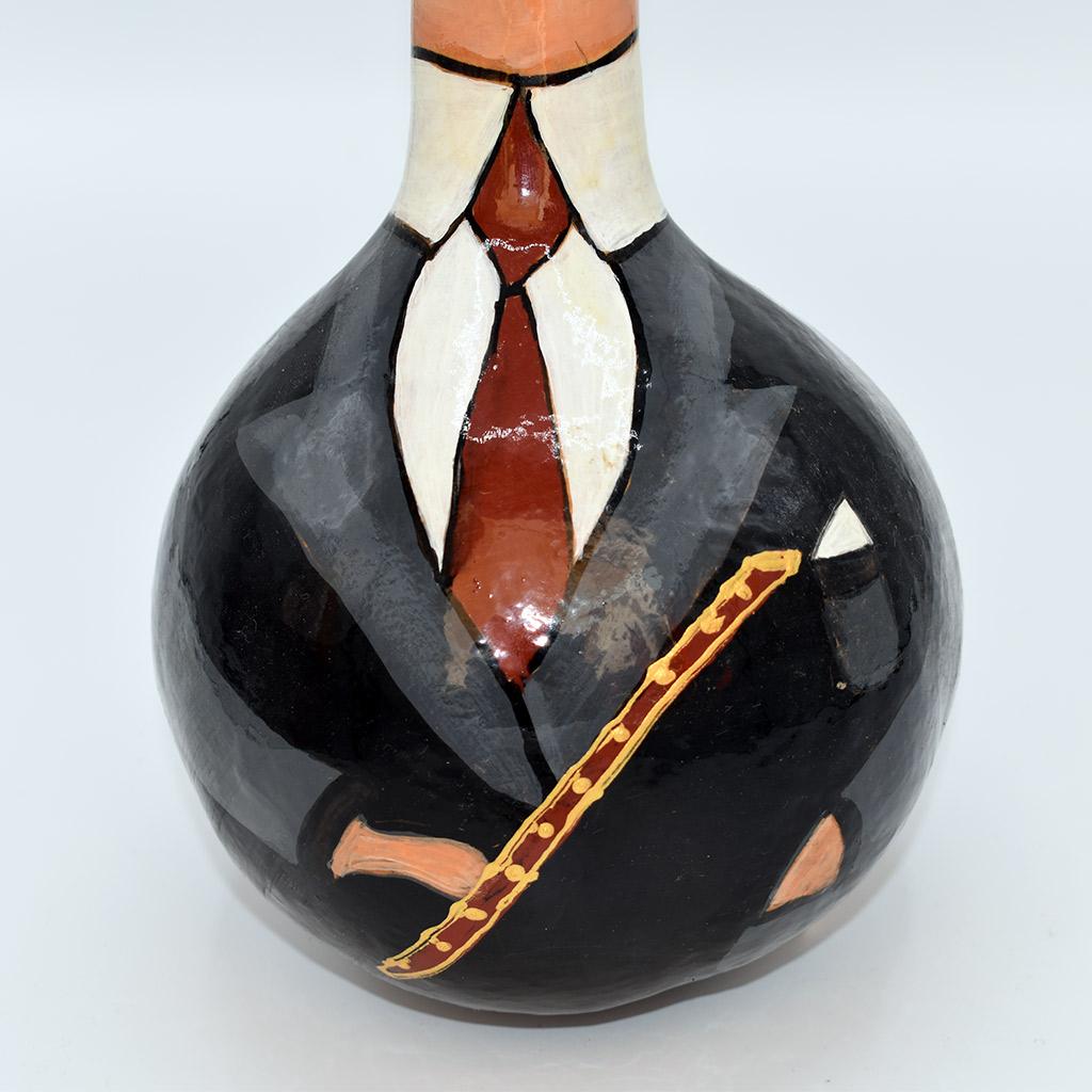 Musician Man 02 #3