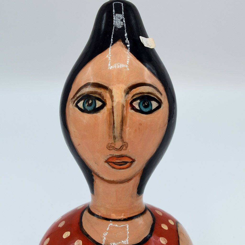Artist Lady 01 #2