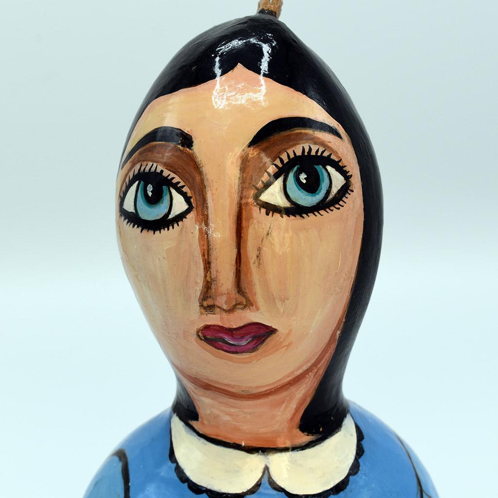 Cake Lady 01 #2
