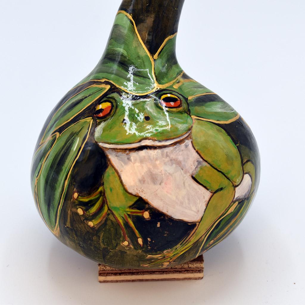 Frog 01 #4