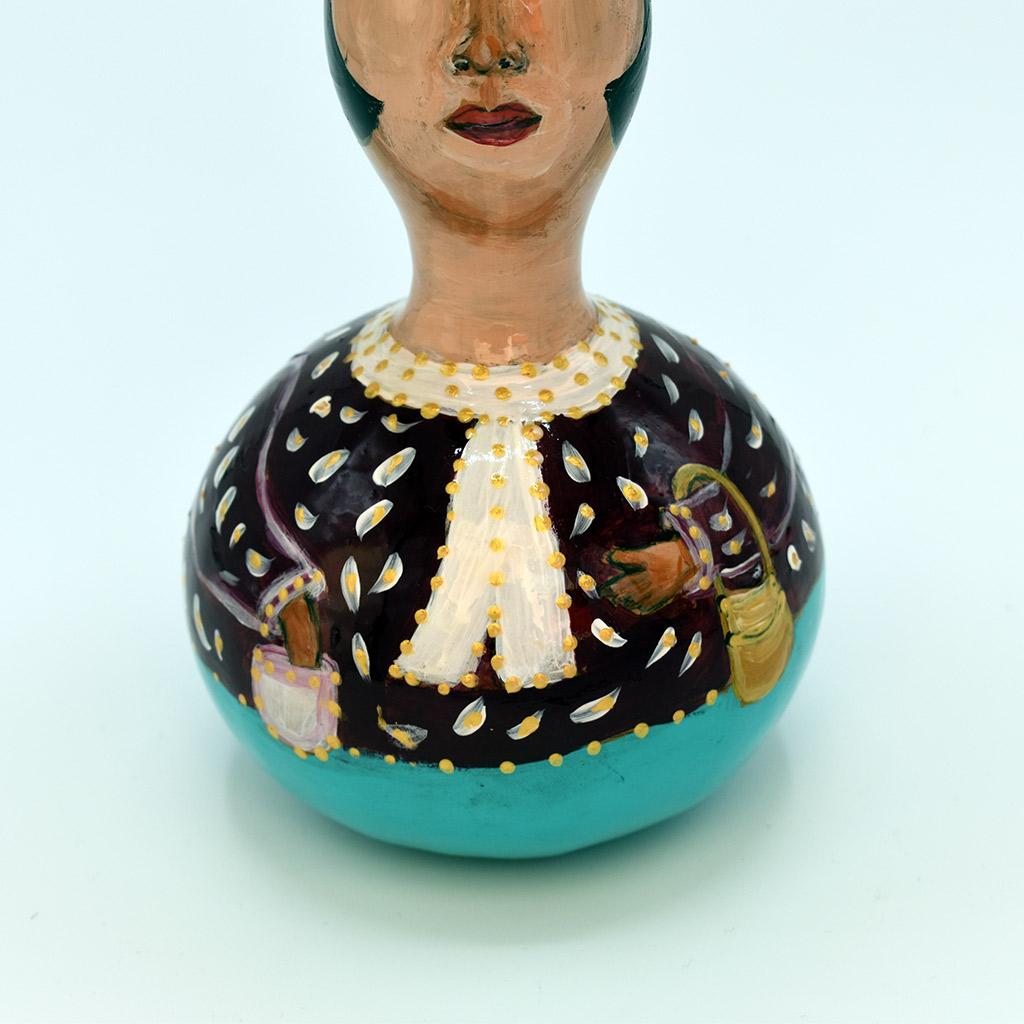 Handbag Lady 02 #2