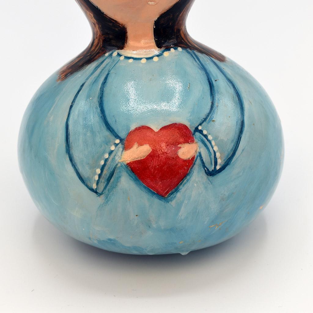 Heart Lady 02 #2