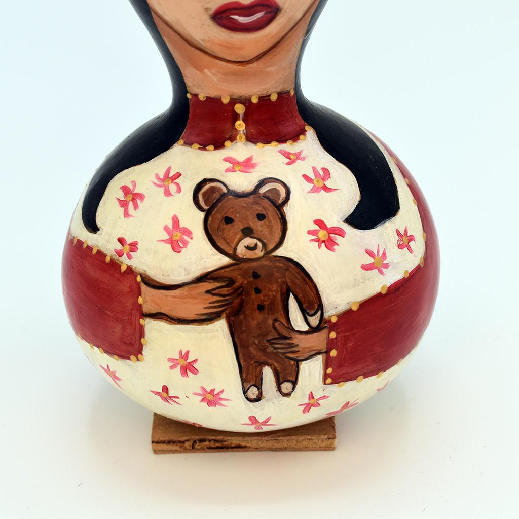 Teddy Girl 01 #2