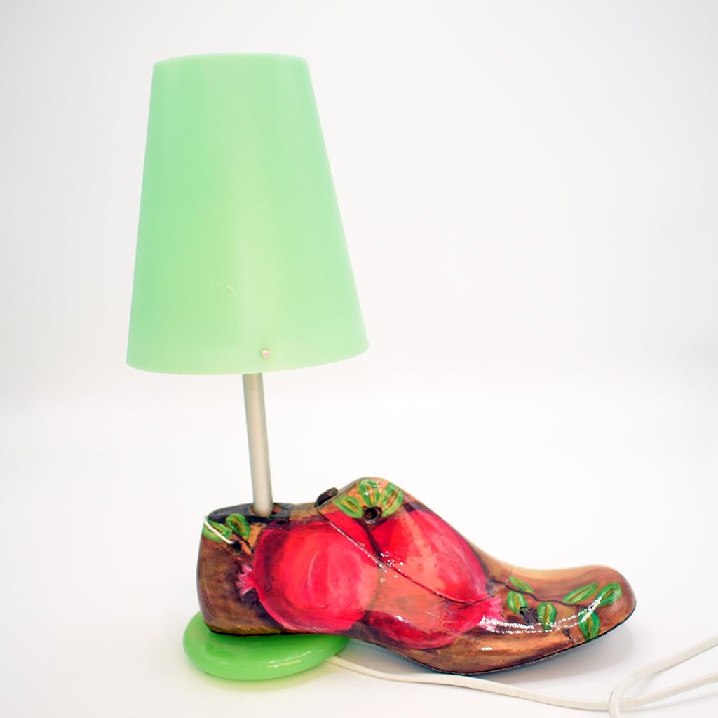 Pumpkin House green-lamp-01